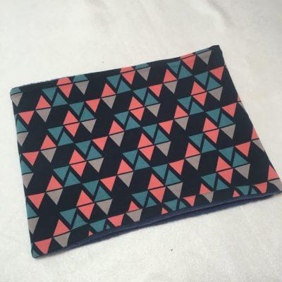 Colsjaal driehoeken